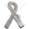 Dyson DC07 Silver Vacuum Cleaner Hose Assembly