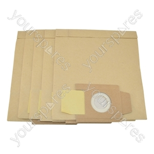 Morphy Richards Blomberg Vacuum Cleaner Paper Dust Bags