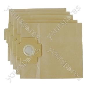 Carlton Calypso Vacuum Cleaner Paper Dust Bags