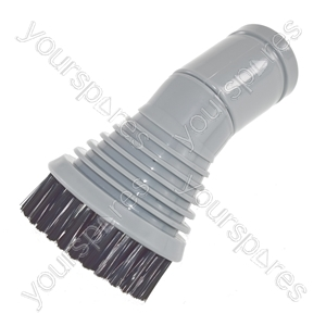 Dyson Vacuum Cleaner Swivel Head Dusting Brush Accessory