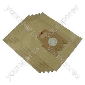 Hoover Telios Vacuum Cleaner Paper Dust Bags