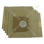 Electrolux Lite Vacuum Cleaner Paper Dust Bags