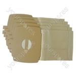 Electrolux Z380 Vacuum Cleaner Paper Dust Bags