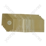 Sebo Ensign 350 Vacuum Cleaner Paper Dust Bags