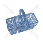 Indesit IDS573UK Cutlery Basket Light Blu 45cm