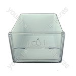 Crisper Bin - Cristal
