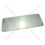 Hotpoint Top Oven Door Inner Glass Spares