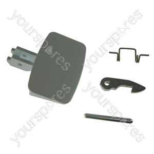 New World Washing Machine Door Handle Kit