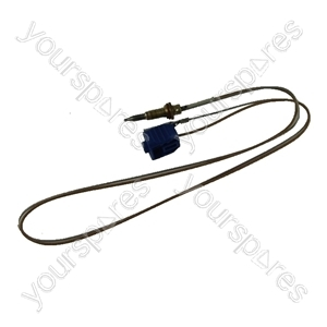 Thermocouple Tc L=600mm