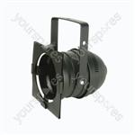 (EU version) PAR56, 230Vac, 300W, short - black