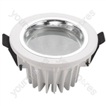 YC15N LED ceiling light 15W white