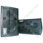 "CX-8086 SPEAKERS 6.5"" 80W - PAIR"