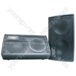 "CX-8088 SPEAKERS 8"" 100W - PAIR"