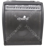 KB-40 keyboard amplifier