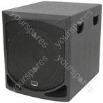 CLB-SERIES PROFESSIONAL ACTIVE SUBWOOFERS
