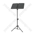 Extendable Sheet Music Stand
