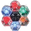 (UK version) PL6 6-WAY LED party lights