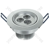 YB7N LED ceiling light 7W white