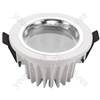 YC15W LED ceiling light 15W warm white