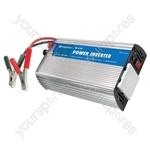 DC to AC Power Inverter, 24V - 230V, 600W