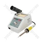 (UK version) Ceramic soldering station (48W)