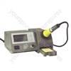 Repacement iron for digital soldering station 703.123UK