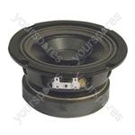 """Wide range PA loudspeaker, 25cm (10""""), 80W rms, 8 ohm"""