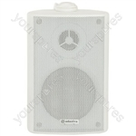 BP SERIES - 100V WEATHERPROOF SPEAKERS