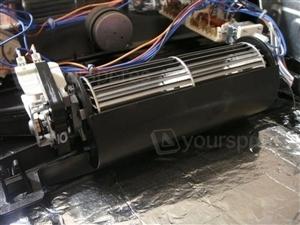 BIMS31 Fan Motor Blower 1a